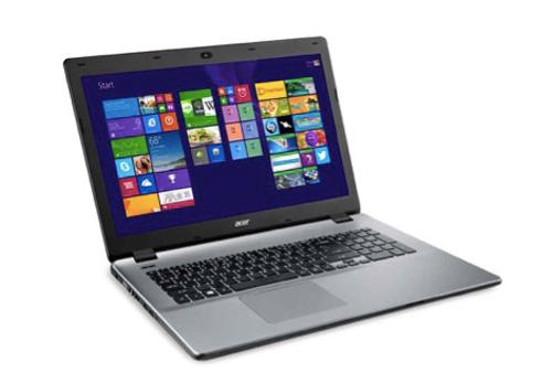 Laptop 17 inch thay thế máy tính để bàn - 2
