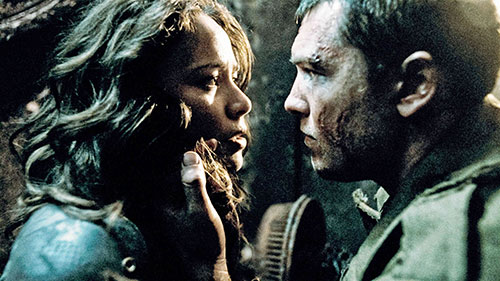 Trailer phim: Terminator Salvation - 3
