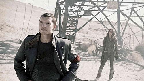 Trailer phim: Terminator Salvation - 4