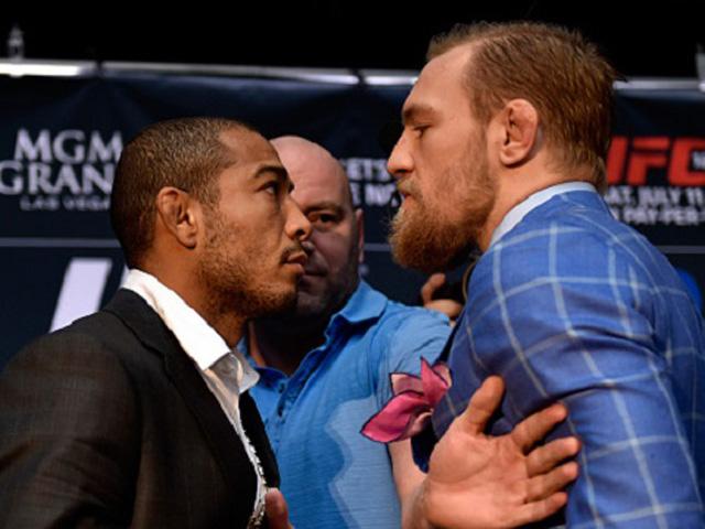 """Tin HOT 30/6: Sẽ không có """"Siêu kinh điển UFC"""""""