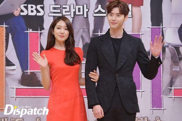 """""""Người tình hờ của Lee Min Ho"""" hẹn hò với bạn diễn - 1"""