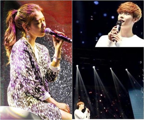 """""""Người tình hờ của Lee Min Ho"""" hẹn hò với bạn diễn - 6"""