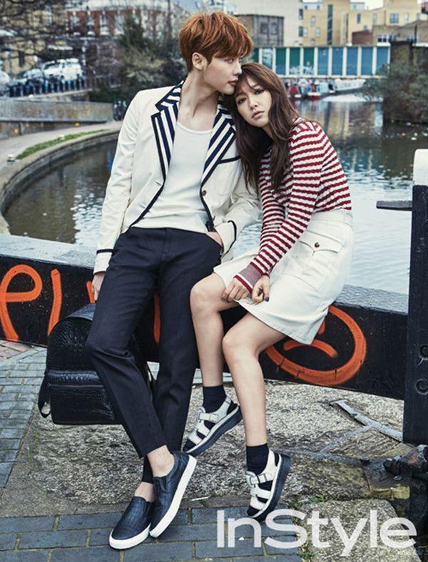 """""""Người tình hờ của Lee Min Ho"""" hẹn hò với bạn diễn - 5"""