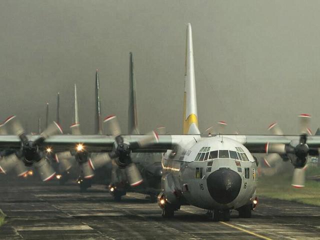 """142 người chết thảm, Indonesia """"soi"""" đội bay C-130 - 3"""
