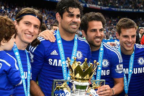 Chelsea: Mourinho cần thêm SAO, chinh phục đỉnh cao - 1