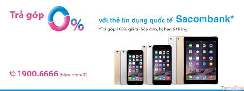 Giờ vàng TechOne tại Hàng Bài giảm giá smartphone tới 70% - 5