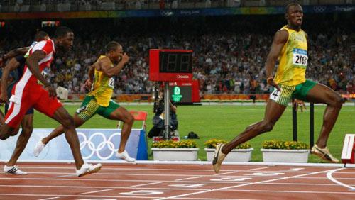 """Triều đại của """"Tia chớp"""" Usain Bolt sắp kết thúc? - 1"""