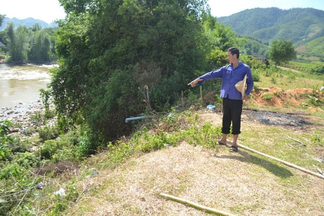 Vụ thảm án giết hai bố con ở Lào Cai qua lời nhân chứng - 2