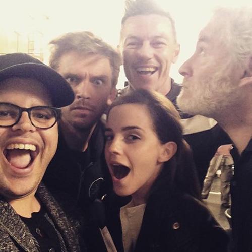 """Emma Watson, Tom Hanks sẽ """"gây ám ảnh"""" cho khán giả - 2"""