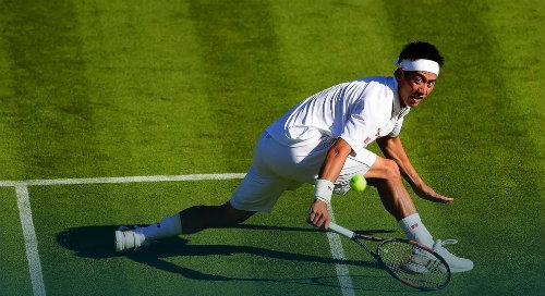 """Wimbledon ngày 3: Tạm biệt """"hoa khôi"""" - 2"""