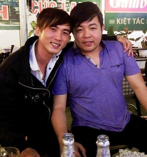 """""""Cậu bé kẹo kéo"""" khẳng định gặp Quang Lê trước Mr. Đàm - 2"""