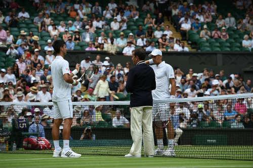 """Wimbledon ngày 3: Tạm biệt """"hoa khôi"""" - 10"""