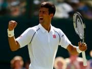 Djokovic - Nieminen: Không thể khác (V2 Wimbledon)
