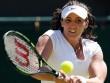Wimbledon: Tay vợt nữ bắp tay hơn cả nam
