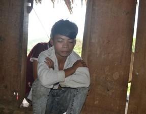 Vụ thảm án giết hai bố con ở Lào Cai qua lời nhân chứng