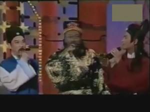 Video clip: Bao Công đi hát Karaoke