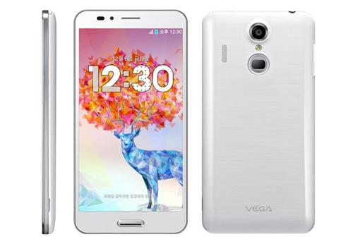 Đánh giá Sky A900L - Smartphone tầm trung đáng mua - 1