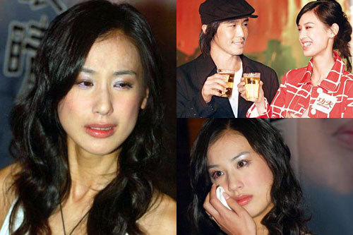 Cuộc đời thăng trầm của 6 giai nhân phim Châu Tinh Trì - 3