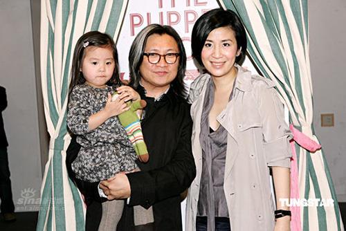 Cuộc đời thăng trầm của 6 giai nhân phim Châu Tinh Trì - 8