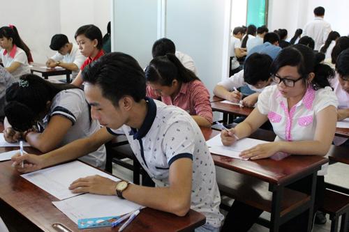 Thi THPT Quốc gia: Đề Ngữ văn hạn chế thí sinh học vẹt, học tủ - 3
