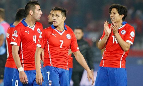 Sanchez tỏa sáng Copa, Arsenal mơ ngai vàng NHA - 1