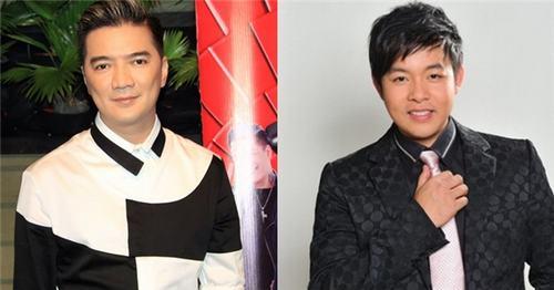 Mr Đàm bị nghi bắt tay Quang Lê tạo scandal - 2