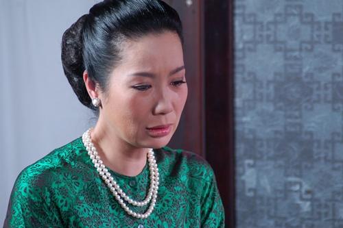 Lê Phương vào vai người phụ nữ khổ vì chồng - 9