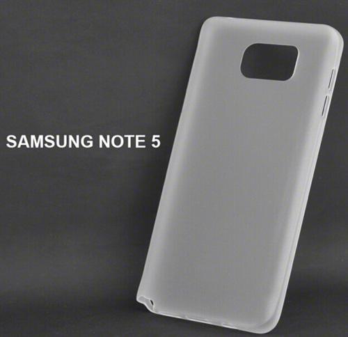 Chân dung Galaxy Note 5 và S6 Edge Plus qua lớp vỏ - 1
