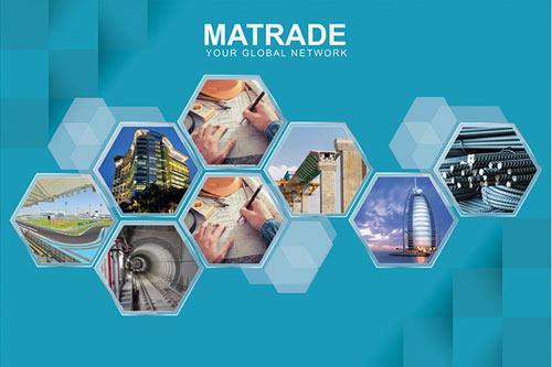 MATRADE: Công nghiệp xây dựng Malaysia đang vươn ra thế giới - 1