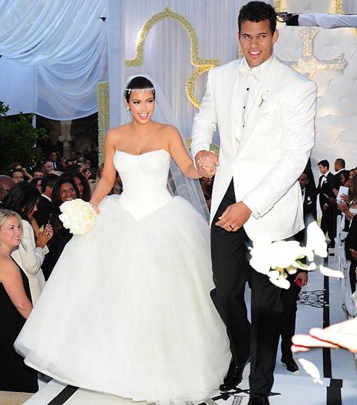 """12 thiết kế váy cưới đẹp mê mẩn """"cộp mác"""" Vera Wang - 4"""