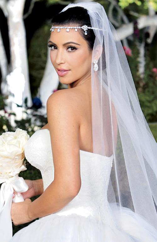 """12 thiết kế váy cưới đẹp mê mẩn """"cộp mác"""" Vera Wang - 5"""