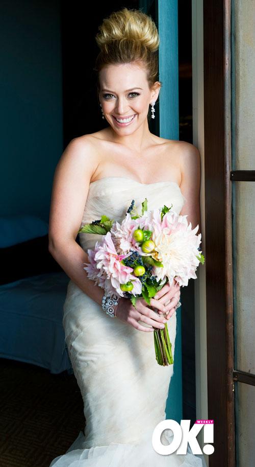 """12 thiết kế váy cưới đẹp mê mẩn """"cộp mác"""" Vera Wang - 9"""