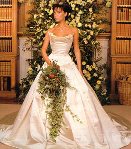 """12 thiết kế váy cưới đẹp mê mẩn """"cộp mác"""" Vera Wang - 7"""