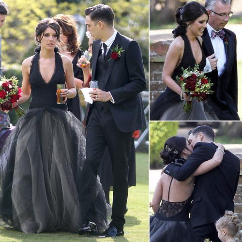 """12 thiết kế váy cưới đẹp mê mẩn """"cộp mác"""" Vera Wang - 14"""