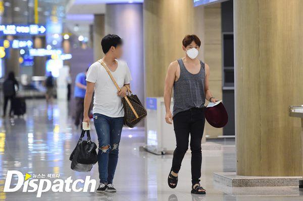 """Nghệ thuật """"đánh lừa"""" paparazzi của Bi Rain và Kim Tae Hee - 4"""