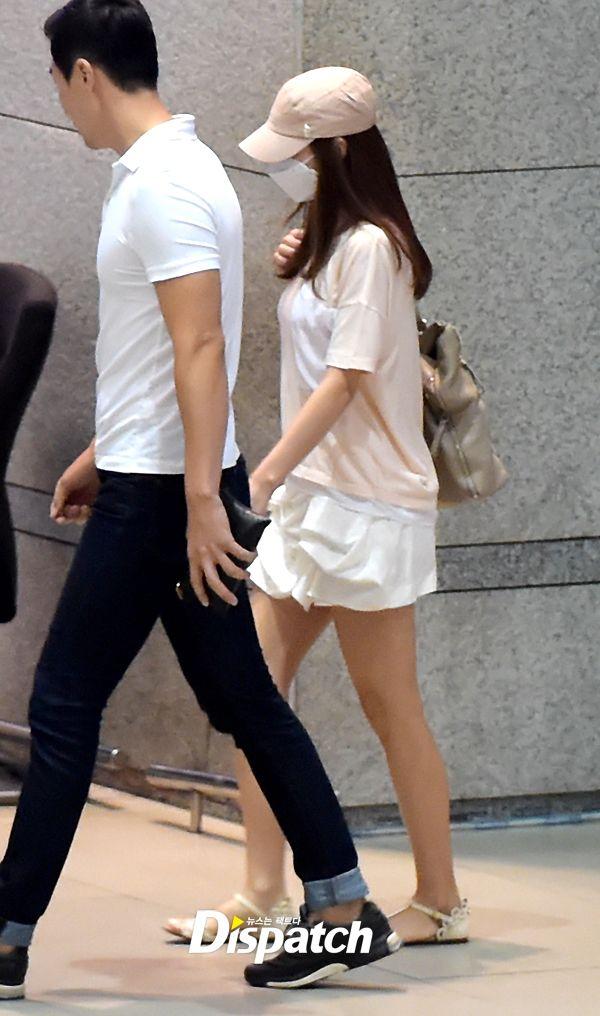 """Nghệ thuật """"đánh lừa"""" paparazzi của Bi Rain và Kim Tae Hee - 7"""