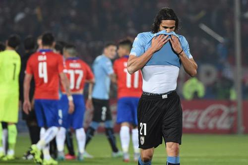 Chung kết Copa: Messi và cuộc chiến chống lại cái xấu - 1