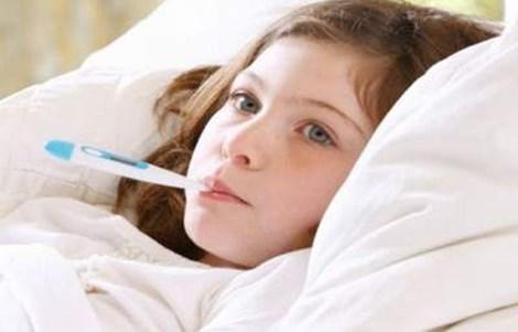 Những triệu chứng báo hiệu bệnh tật rất dễ bị bỏ qua - 5