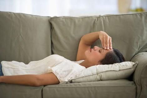 Những triệu chứng báo hiệu bệnh tật rất dễ bị bỏ qua - 4