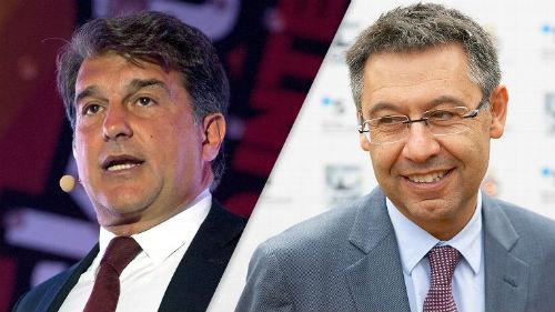 """Bầu cử chủ tịch Barca: Pogba là """"con át chủ bài"""" - 1"""