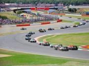 British GP 2015: Cảm hứng từ truyền thống lịch sử