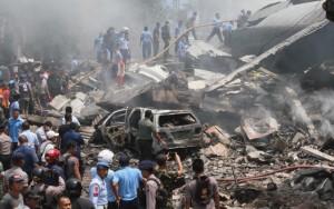 Tai nạn máy bay thảm khốc ở Indonesia: Hé lộ nguyên nhân