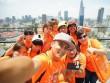 Hà Nội hãy sẵn sàng cho thử thách Yolo selfie
