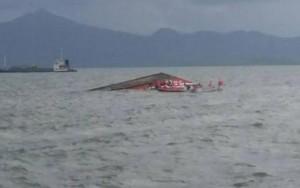Philippines: Phà chở 189 người lật úp, ít nhất 36 người thiệt mạng