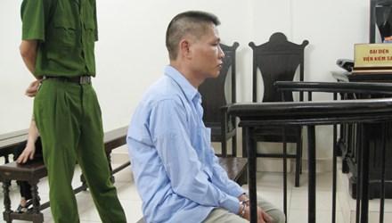 Gia đình vợ xin giảm án cho gã chồng vũ phu - 1