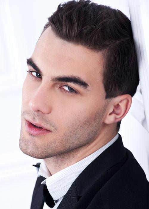 15 kiểu tóc tăng vẻ nam tính, điển trai cho quý ông - 7