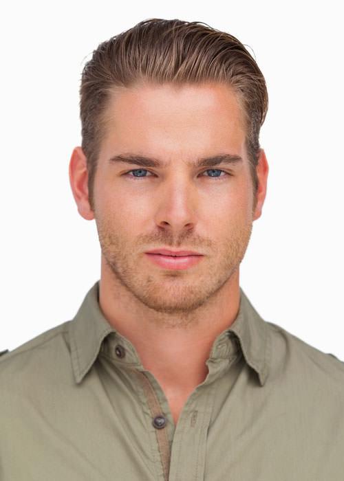 15 kiểu tóc tăng vẻ nam tính, điển trai cho quý ông - 13