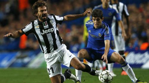 Juventus mua Oscar: Con dao hai lưỡi - 3