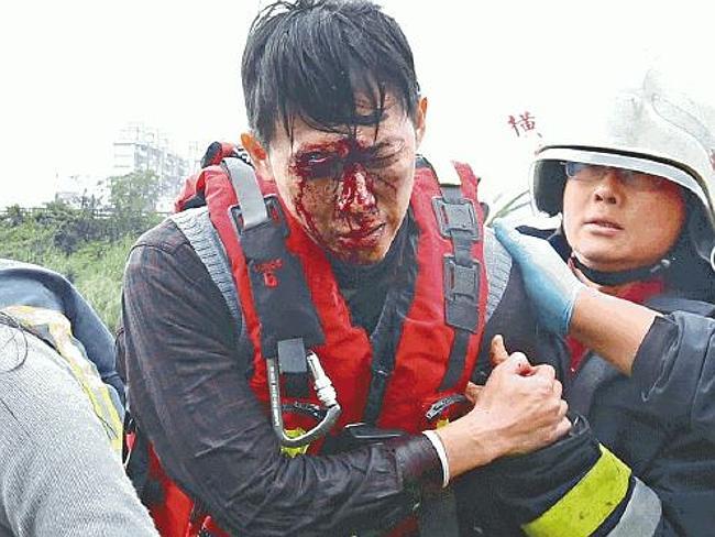 """Phi công Đài Loan: """"Ối, tắt nhầm động cơ rồi"""" - 2"""