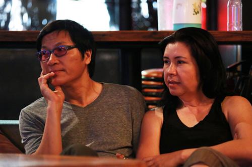 Vắng Trương Quỳnh Anh, Tim đảm đang chăm sóc con trai - 6